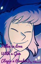 Fallen in Love With a Gem by MikasaAckerman098