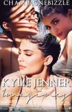Kylie Jenner Imagines by champagnebizzle