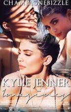Kylie Jenner Imagines by YEEZUSXPABLO