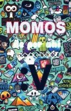 Momos de por ahí :v by TheMonstersSecrets