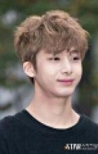 Mi primer amor ❤(Hyungwon Y Tú) by 127kim-Seok