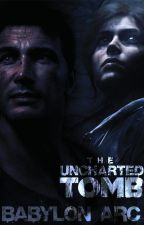 The Uncharted Tomb by BurningKeyboard