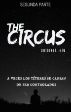 The Circus【JongKey】 by Original_Sin