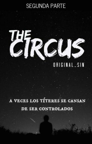 The Circus【JongKey】