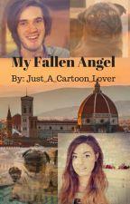 My Fallen Angel ~《Melix》~ by Just_A_Cartoon_Lover