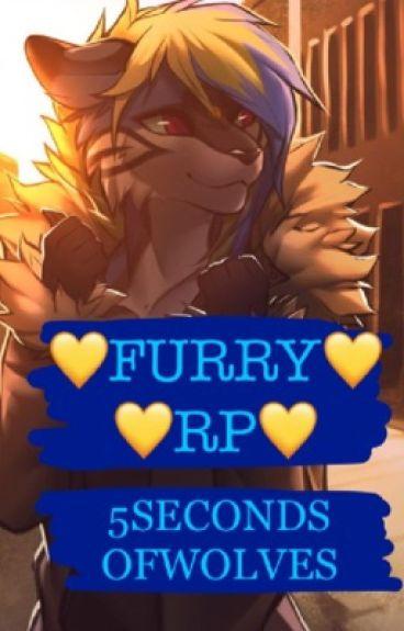 Furry RP (CLOSED)