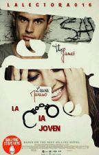 La CIA Joven by LaLectora016