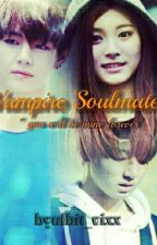 Vampire soulmate by Byulbit_vixx