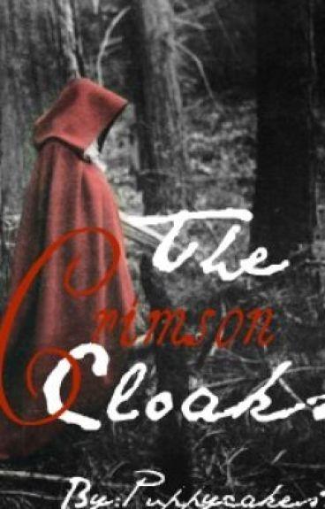 The Crimson Cloaks by puppycakes21
