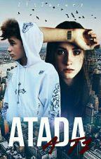 Atada A Ti ...(brandon Rowland) by Itsjazury