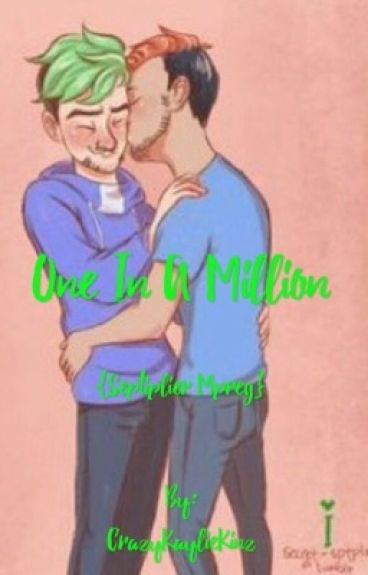 One in a million {Septiplier Mpreg}