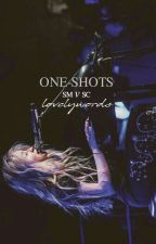 ONE-SHOTS ► SM + SC by shawbrinas