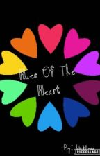 Hues Of The Heart by Binkless