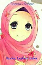 Nuansa Islami by rizkalestariirsha107