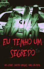 Eu tenho um segredo by iaanonimus13