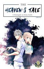 The Heaven's Tale Shokugeki No Souma Fanfic by niflheimr14