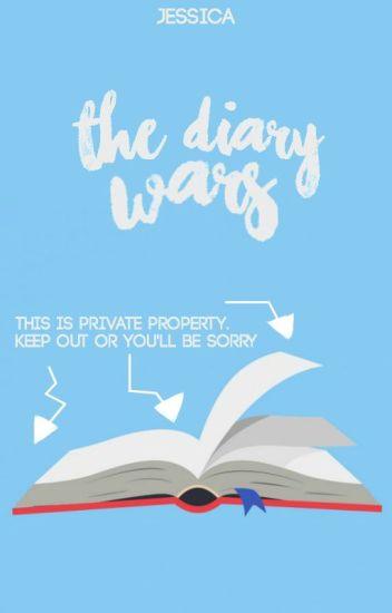 The Diary Wars