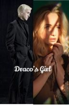 Draco's Girl  by novella_lynn