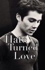 Hate Turned Love by Flawlessnewt