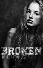 Broken · Niall Horan · A Dutch One Direction FanFiction by DrawingElephant