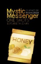 Mystic Messenger x Reader One Shots 『 Discontinued 』 by elystato