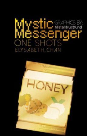 Mystic Messenger x Reader One Shots 『 Discontinued 』 - 707 x