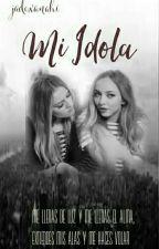 Mi Idola | Jerrie by jadexanahi