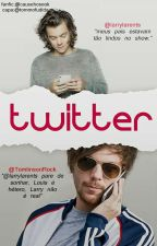Twitter • l.s  by harrydade
