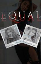Equal  by norminahanonimo