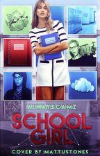 SchoolGirl ▶ {JB} by AlwaysCamz