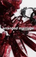 arranged marriage | ethan dolan fanfic by flatteredolan