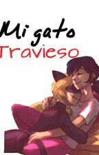 Mi Gato Travieso [+18]  by Marichat_Lemons