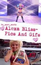 Alexa Bliss- Pics And Gifs  by no_more_words
