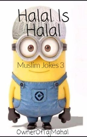 Halal Is Halal by OwnerOfTajMahal