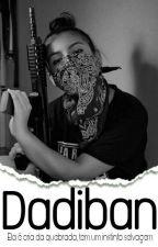 Dama do Crime by arlequinaaa
