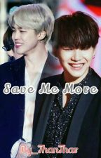 Save me more  by Whalien_ThanThar