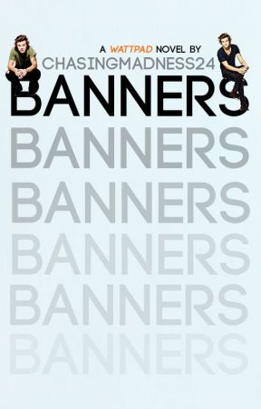 banners open different types of banners form examples wattpad