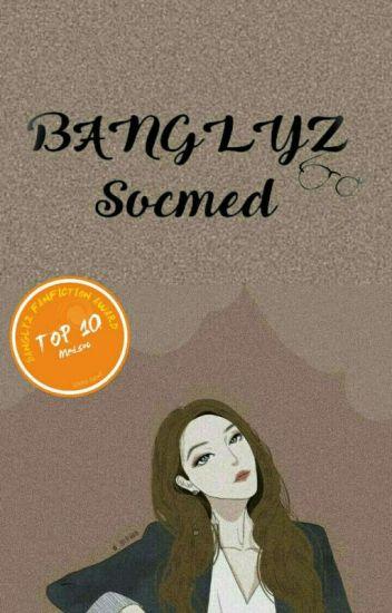 Banglyz ; socmed