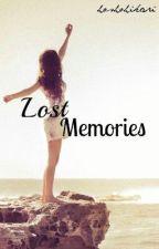 Lost memories. by chermaine1210