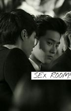 SEX ROOM!. by exlayho