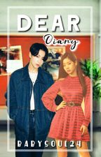 Dear Diary [COMPLETED] by dubu_kim