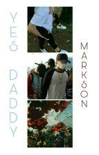 yes, daddy | GOT7 by binniexcv