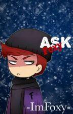 Ask Foxy by -ImFoxy-