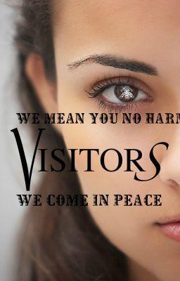 Visitors (LGBT)