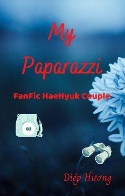 [Shortfic I M] My Paparazzi [HaeHyuk, SuJu]