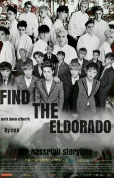 FIND THE ELDORADO