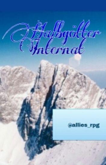 Halbgötter Internat (Rpg)