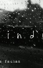 RINDU by salwafauhan