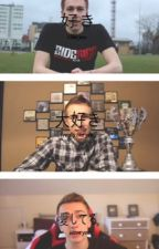 How it all began.. // miniminter fanfic by fantasticfoxette