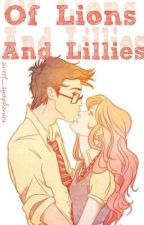 Of Lions and Lillies by sweet_symphonies